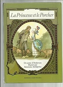 """Afficher """"La Princesse et le porcher"""""""
