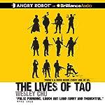The Lives of Tao   Wesley Chu