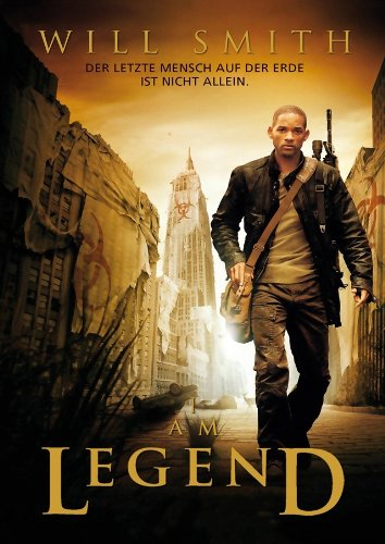 I Am Legend Film