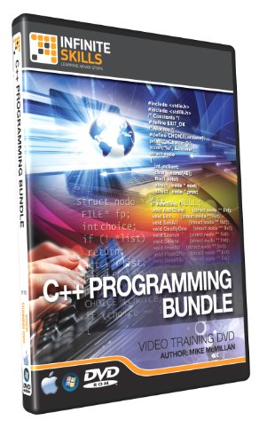 Discounted C++ Training Video Bundle - Beginners to Advanced
