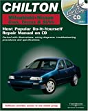 Total Car Care : Mitsubishi and Nissan 1982-2000 Cars, Trucks, and SUVs, Chilton Automotive Editorial Staff, 1401880614