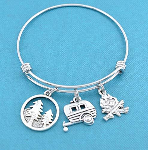 camper bracelet - 5