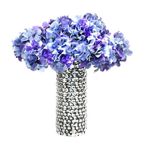 A Day in the Country - Pensularia, Protea, Hydrangea in ... |Country Hydrangeas Vase
