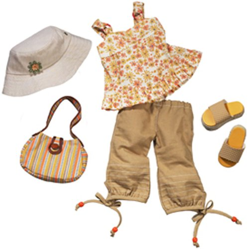 - Karito Kids Play Date Cargo Outfit