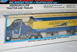 Lionel Truck 6-12810 Tractor Trailer American Flyer Dealer Layout Transport
