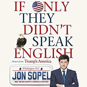 If Only They Didn't Speak English Hörbuch
