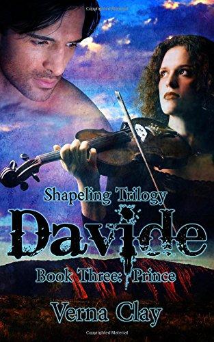 book cover of Davide