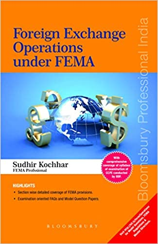 What is forex operations