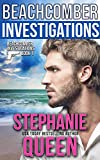 Beachcomber Investigations: A Romantic Detective Series Novel - Book 1
