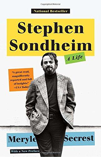 Stephen Sondheim (Stephen Sondheim: A Life)