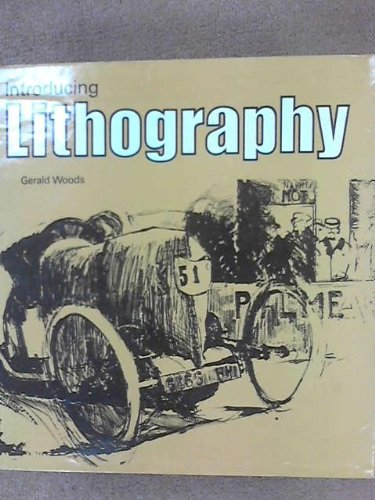 Introducing Lithography