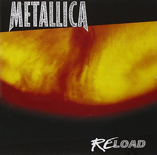 CD : Metallica - Reload (United Kingdom - Import)