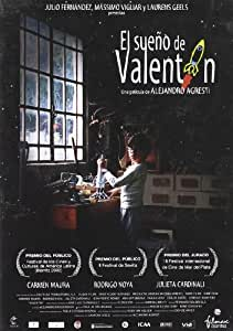 Valentín [DVD]