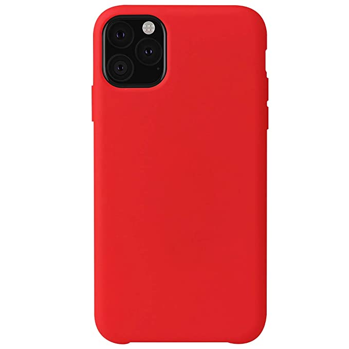Amazon.com: Meweri - Carcasa para iPhone 11 Max (silicona ...