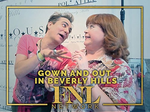 Soap Star Patrika Darbo Gleams In For Emmy Award Winning Couture