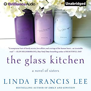 The Glass Kitchen Audiobook