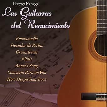 Aveva un Bavero de Las Guitarras del Renacimiento en Amazon Music ...