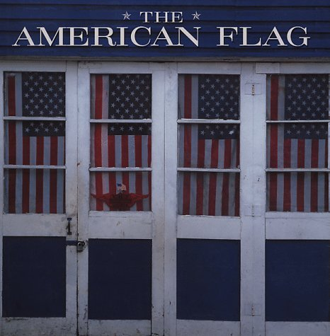 The American Flag by Whitney Smith (Fairfax 2 Handle)