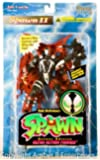 Spawn Series 3 > Spawn II Action Figure
