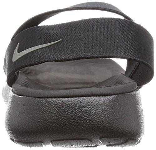 Negro Sandal Sandales Femme W Roshe Nike One Anthracite Noir Sport black black xSBRp