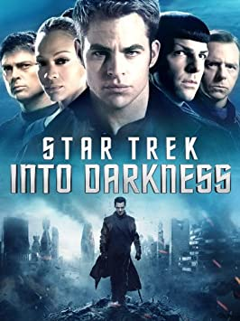 Star Trek Into Darkness / Amazon Video