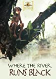 Where the River Runs Black [Import]