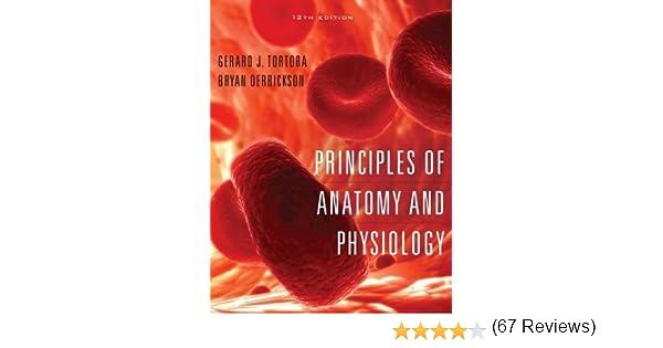 Increíble Anatomy And Physiology By Tortora Elaboración - Anatomía y ...