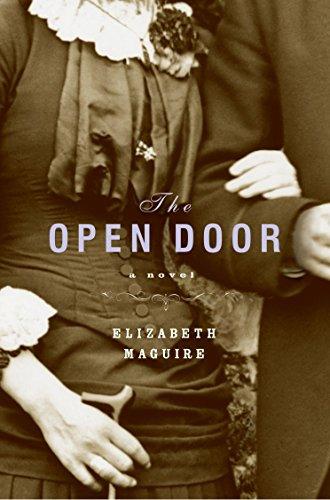 The Open Door Elizabeth Maguire