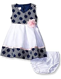 Girls' Novelty Party Dress
