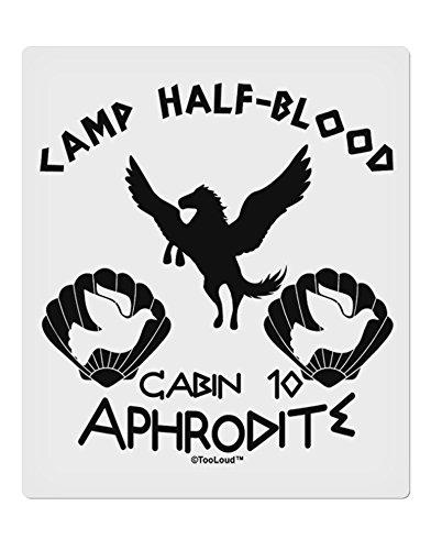 TooLoud Cabin 10 Aphrodite Camp Half Blood 9