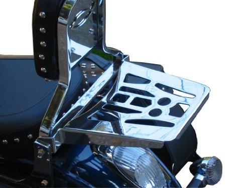Luggage Rack for 2006-up Kawasaki Vulcan VN900LT VN1700LT VN2000LT