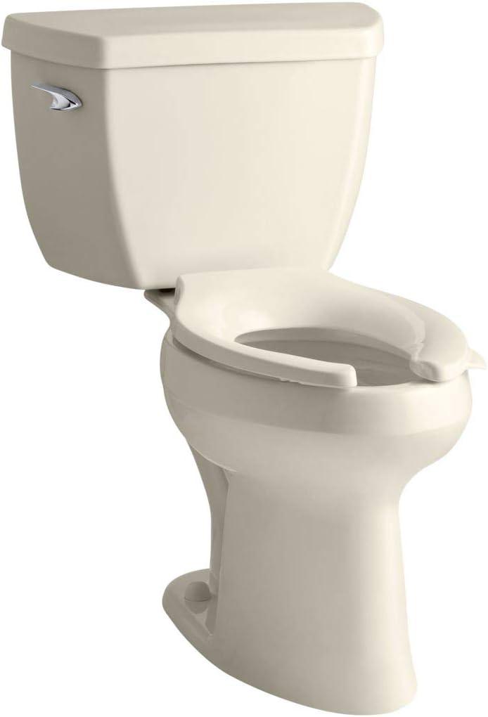 Kohler K-3493-47 toilet