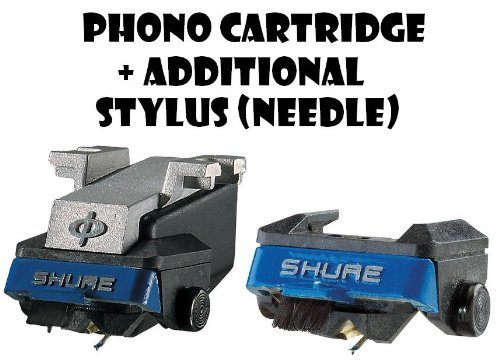 Shure High Performance Cartridge Additional Replacement