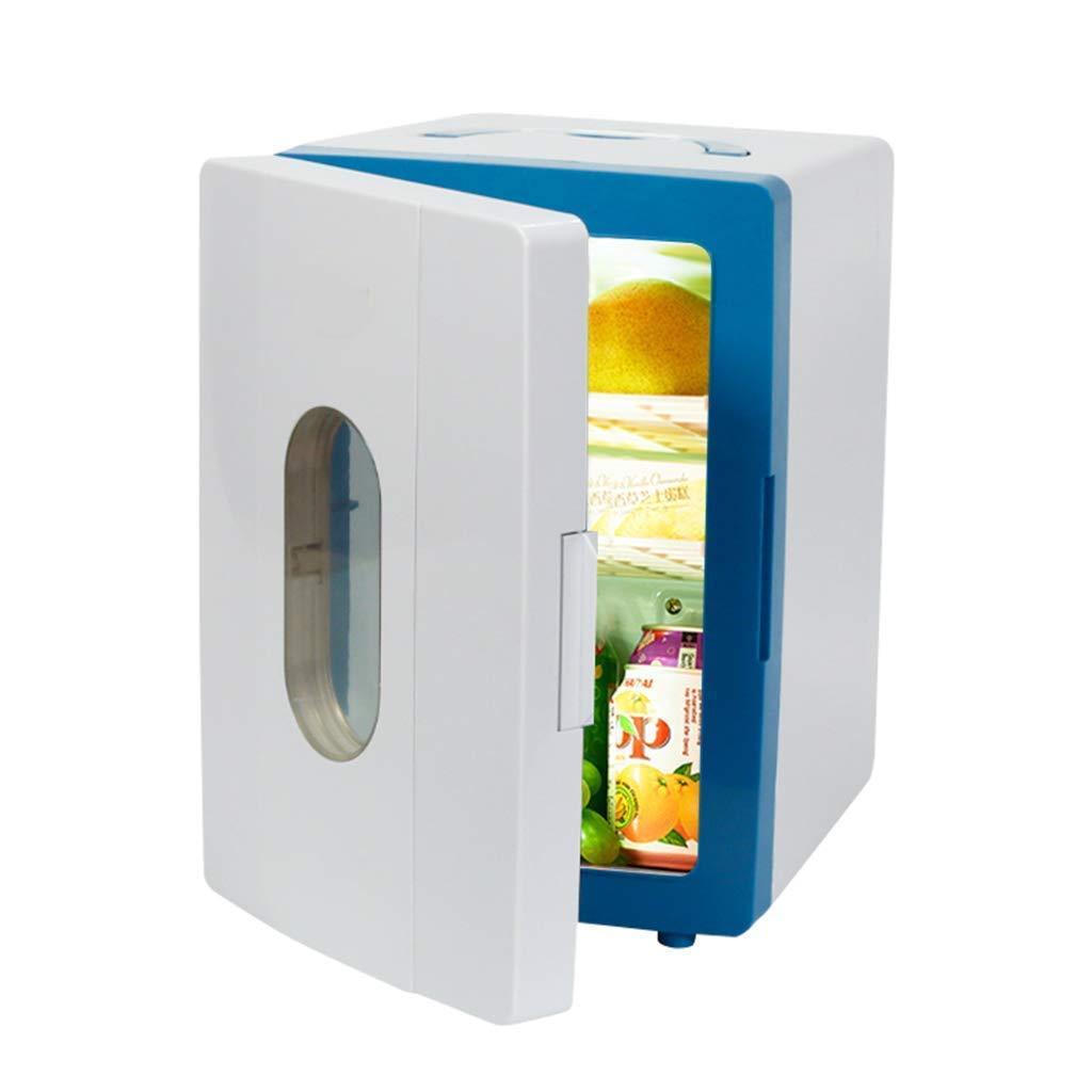 10L Mini de frigorífico, Auto y Casa Dual Use de insulina de ...
