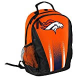 Denver Broncos 2016 Stripe Primetime Backpack