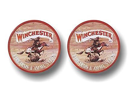 2 Winchester Powder Keg 4