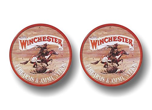 (2 Winchester Powder Keg 4