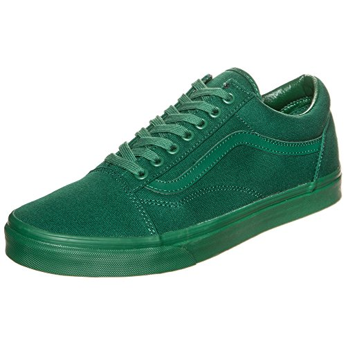 Adulte on Vans Classic Basses Slip Vert Baskets Mixte nzCTqYOwC