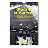 Zero Below Zero Book