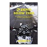 Zero Below Zero Book