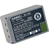 Casio NP-100 Digital Camera Battery for EX-F1 Only