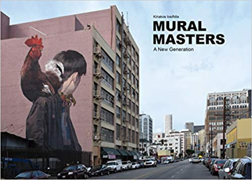 A New Generation Mural Masters