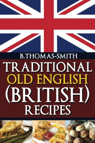 british cookbook - 4