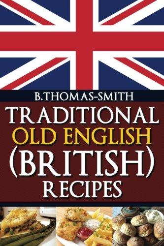 british cookbook - 9