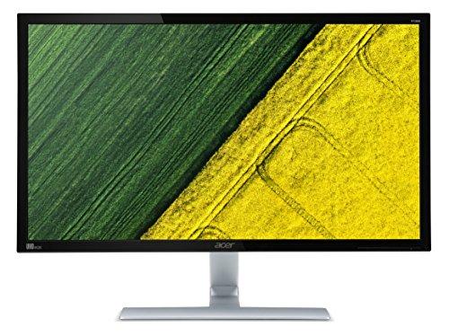 Acer RT280Kbmjdpx 28 Inch UHD Monitor, Black (TN Panel, FreeSync, 1 ms, DP,...