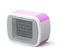 Multi-functional Warmer Mini Household Heater Pink