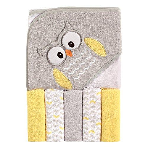 Baby Owl Bath - 2