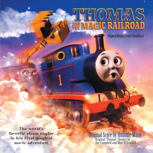 Thomas And The Magic Railroad ()