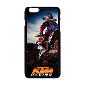 KTM Racing Cell Phone Case for Iphone 6 Plus