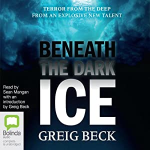 Beneath the Dark Ice Audiobook